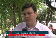 Entrevista sobre Norma de Desempenho Caxias do Sul