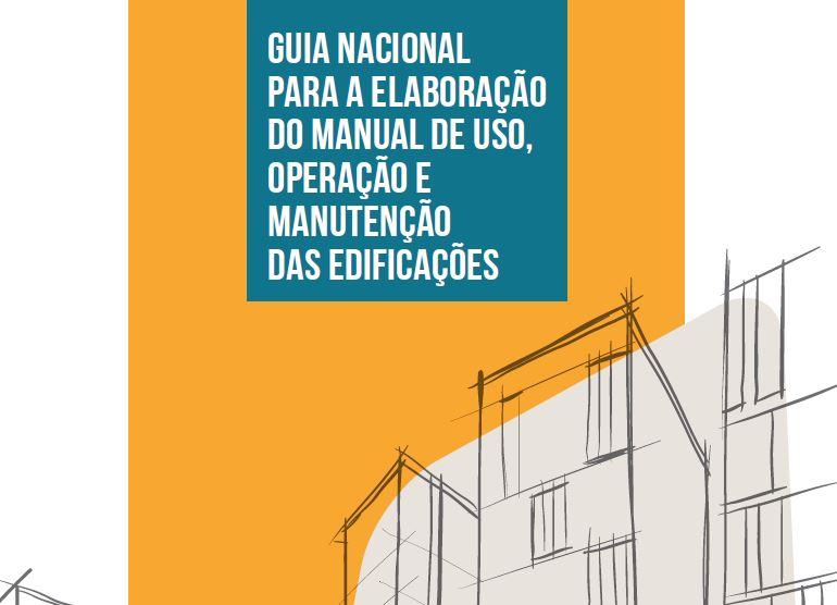 Guia CBIC para elaboração do Manual do Usuário