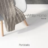 Folder White Home